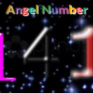 Angel Number 141 : What Does It Mean?