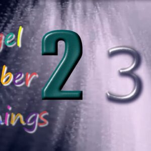 Angel Number 234 – Meaning and Symbolism