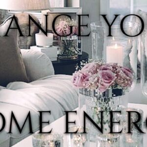 Change Your HOME Energy✨Numerology Spell✨REALLY WORKS!