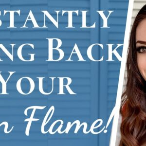 The Twin Flame RECONNECTION Method | Instantly Bring Back & Reunite With Your Twin Flame!