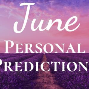 NEW BEGINNINGS June 2020 Predictions  | Numerology Personal Reading Life Path Number Predictions
