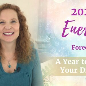 2020 ENERGY FORECAST - A YEAR TO BUILD YOUR DREAMS