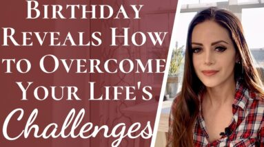 Numerology Reveals Your 4 Life Challenges & How to Overcome Them | Calculate Numerology Challenges