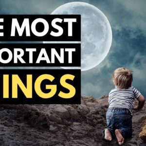 5 CRUCIAL Things To Know About Healing The Inner Child