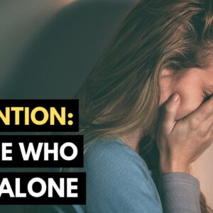 5 Reasons Why You Are Alone In Your Spiritual Awakening
