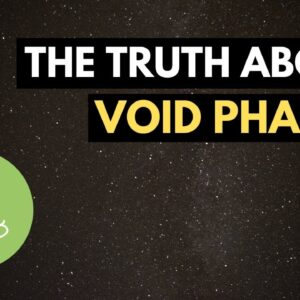 "5 Signs You Are Experiencing a ""VOID"" Phase Of Awakening"