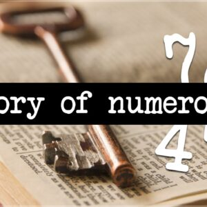 A Brief History Of Numerology