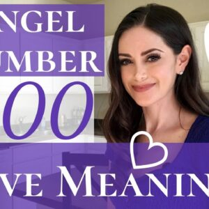 Angel Number 000 Love Meaning   Repeating Number 000 Love Meaning