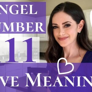 Angel Number 111 Love Meaning | Repeating Number 111 Love Meaning