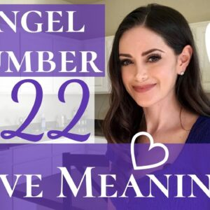 Angel Number 222 Love Meaning | Repeating Number 222 Love Meaning