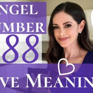 Angel Number 888 Love Meaning | Repeating Number 888 Love Meaning