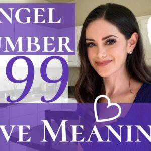 Angel Number 999 Love Meaning | Repeating Number 999 Love Meaning