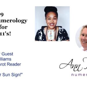 April 2019 Master 11 Tarot   Numerology! Seeing 11's? This is for you too!