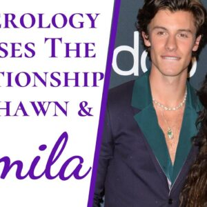 Numerology EXPOSES Shawn Mendes And Camila Cabello's Relationship & Predicts If They Will Last