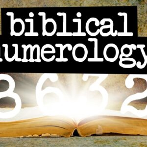 Biblical Numerology: Meaning Of Numbers In The Bible