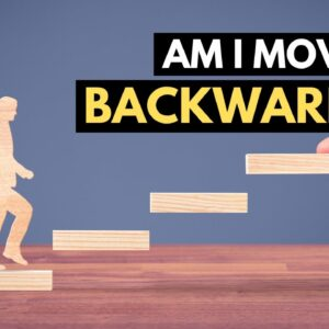 Can You Go Backwards In Your Spiritual Awakening Process?