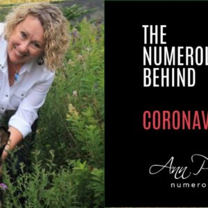 Coronavirus - The Numerology Behind It