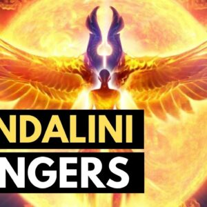 Dangers AND Sacrifices After Kundalini Awakening