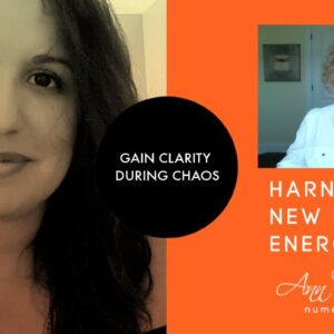 Gaining Clarity During Chaos