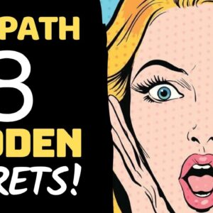 HIDDEN Numerology Life Path 8 Meaning Revealed!