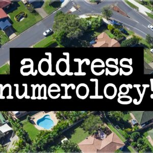House Address Numerology: Secrets Of Your Address Revealed