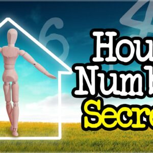 House Number Numerology: What Your House Number Means!