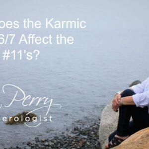 How Does the Karmic Debt 16/7 Affect a Master 11?
