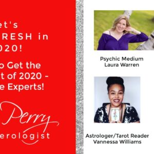 How to Get the BEST out of 2020 - Ask the Experts!
