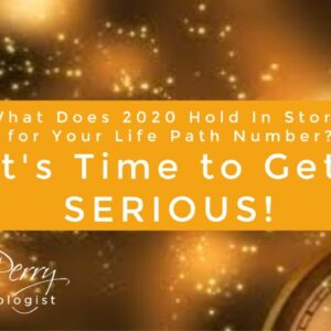 How Will 2020 Affect Your Life Path Number?