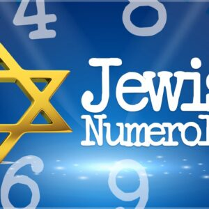 Introduction To Jewish Numerology