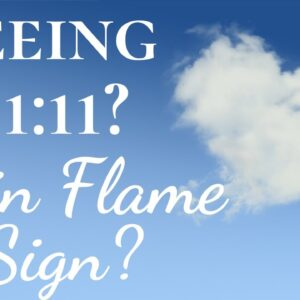 Is 11:11 a Twin Flame Sign? | 11:11 a Twin Flame Connection & Reunion Sign?