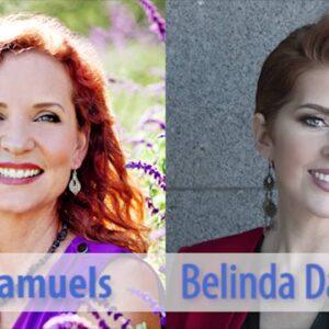 Kari Samuels & Belinda Davidson - Empowering the Empath Part 1