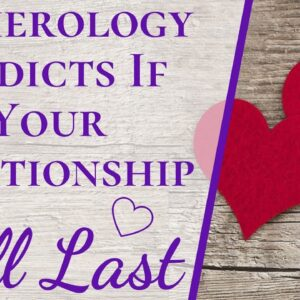 Relationship Compatibility Test Using Numerology | The Numerology Relationship Prediction Test