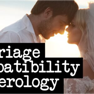 Marriage Compatibility Numerology: Marriage Prediction By Numerology
