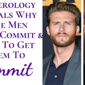 Numerology Reveals Why Some Men Won't Commit And How To Get Them To | Ryan Seacrest & Scott Eastwood