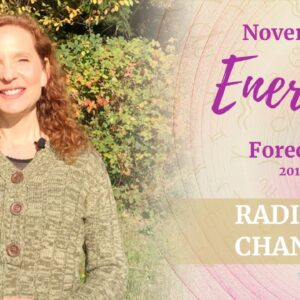 November 2019 Energy Forecast - RADICAL CHANGE