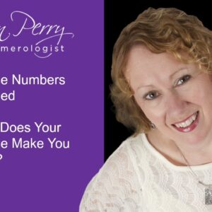 Numerology- House Numbers - How Does Your House Feel?