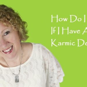 Numerology - How Do I Know If I Have a Karmic Debt?