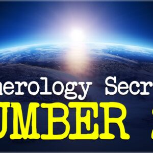 Numerology Number 22: Secrets Of Life Path 22!