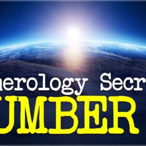 Numerology Number 3: Secrets Of Life Path 3!