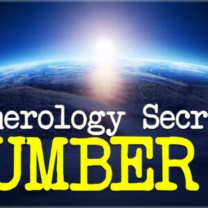 Numerology Number 5: Secrets Of Life Path 5!