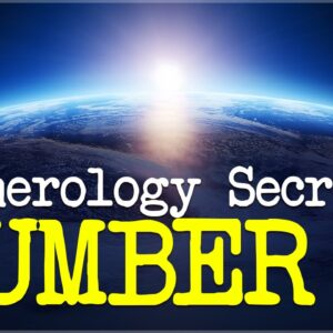 Numerology Number 8: Secrets Of Life Path 8!
