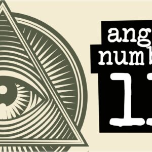 Numerology Secrets Of Angel Number 11!