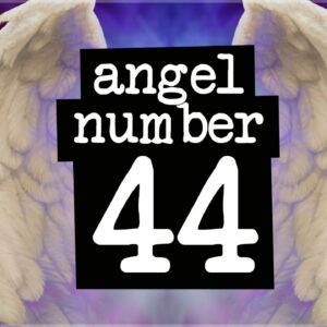 Numerology Secrets Of Angel Number 44!