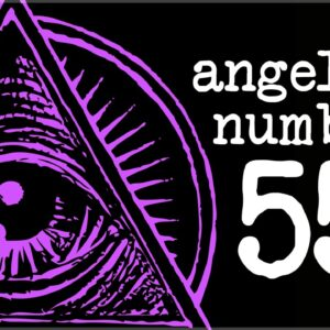 Numerology Secrets Of Angel Number 55!
