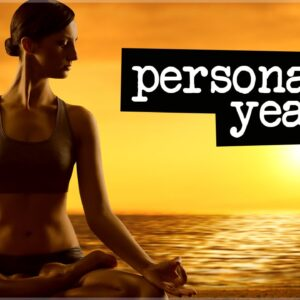 Numerology Secrets Of Personal Year 9!