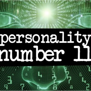 Numerology Secrets Of Personality Number 11!