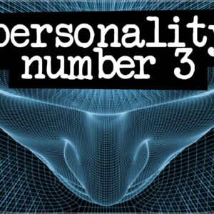 Numerology Secrets Of Personality Number 3!