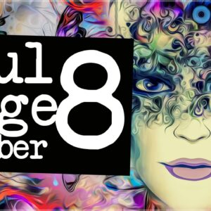 Numerology Secrets Of Soul Urge Number 8!