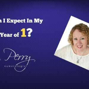 Numerology - What Can I Expect In a Personal Year of 1?